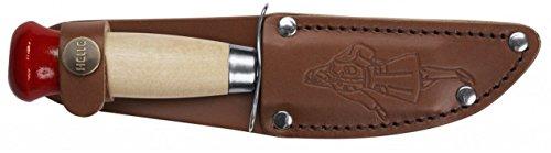 Helle Pike Speiderkniven Scout Knife