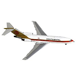 unknown Gemini Jets B727-100 Continental Micronesia Aircraft Diecast Vehicle, Scale, 1/200 at Sears.com