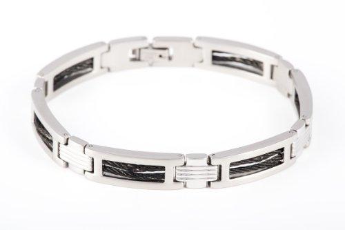 bracelet-homme-acier-inoxydable-28-gr-21cm