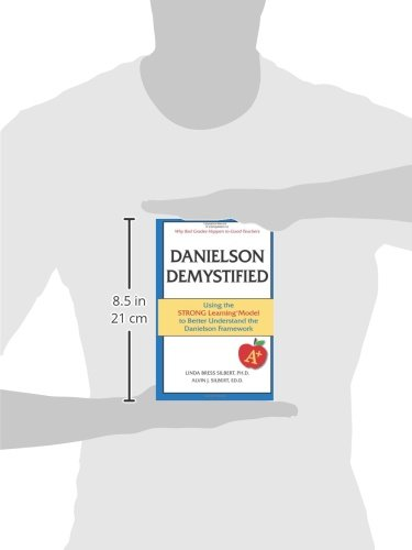 Danielson Demystified: Using the STRONG Learning Model to Better Understand the Danielson Framework