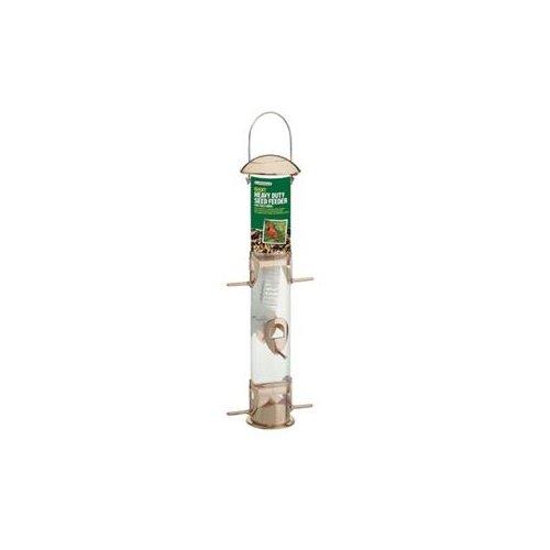 Copper Tube Bird Feeder-BA01137