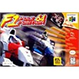 F1 Pole Position - Nintendo 64