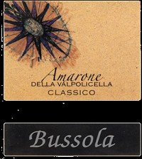 Tommaso Bussola Amarone 2006 750Ml