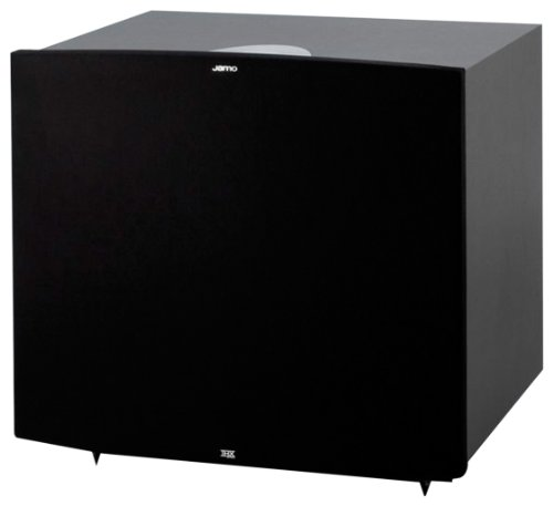 Jamo-D-600-SUB-230V-THX-Ultra-2-Anthrazit-Subwoofer