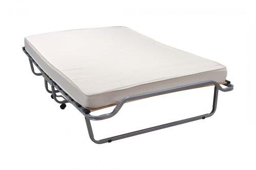 matratzen testbericht veraflex g stebett klappbett luxor. Black Bedroom Furniture Sets. Home Design Ideas