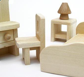 2222 freda set di mobiletti in legno adatto per la casa - Mobiletti in legno ...