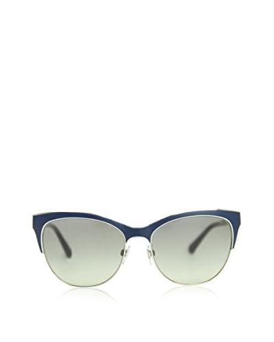 Armani Gafas de Sol AR-6019-3062-11 Azul / Plata
