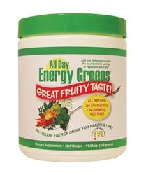 All Day Energy Greens® - NEW! Now With An Exotic Fruity Taste!