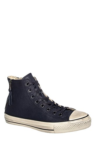 Men's JV Chuck Taylor Double Zip High Top Sneaker