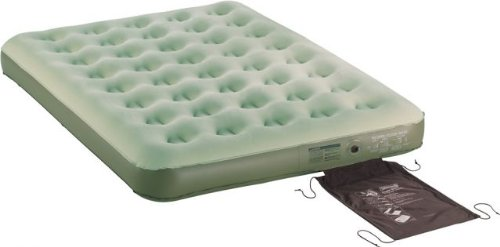 Coleman Airbed, Full, Standard Height 2000015756