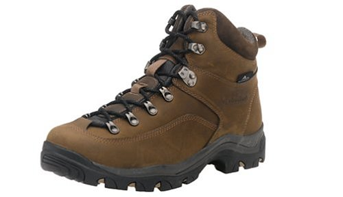 Buy Columbia Sportswear Men's Diamond Peak Hiking Boot