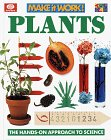 img - for Plants (Make It Work! Science Series) book / textbook / text book