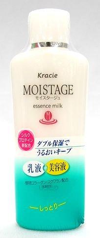 モイスタージュエッセンスミルクしっとり 160ml