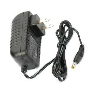 AC Adapter Charger For NextBook Premium 8 & Premium 9 Android Tablet Next Book 8-Inch and 9-Inch at Electronic-Readers.com