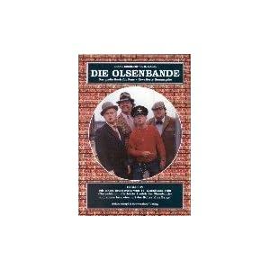 Die Olsenbande. Das große Buch für Fans