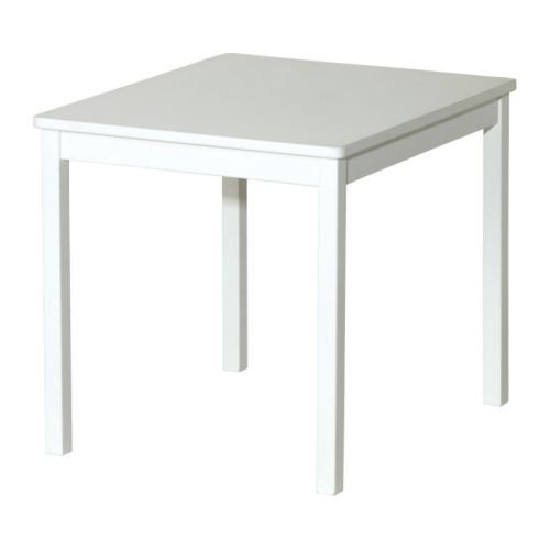Ikea Folding Table With Drawers ~ Ikea Kritter Bett Weiss Ikea kinderm?bel wie kritter kindertisch wei