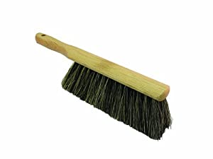 Bon 84-154 Poly Bristle Counter Brush with Wood Handle