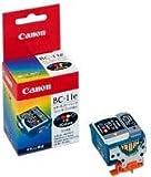 Canon BJカートリッジ BC-11e ブラック・カラー ヘッド・インクセット