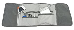 STM Cable Wrap Peripheral Travel Organizer (stm-931-047Z-14) by STM
