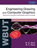 Engineering Drawing and Computer Graphics: For WBUT