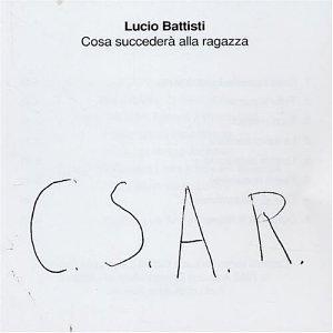 Lucio Battisti - Cosa succedera