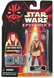 Star Wars Episode 1 Carded Ric Olie