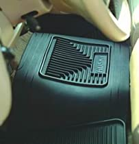 Husky Liner Floor Mats for 1994 - 1997 Mazda Pick Up