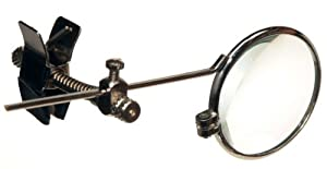 SE - Loupe - Single Lens, Clip, 10x, 24mm - MI126-10
