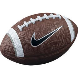 Nike 500 Mini American Football