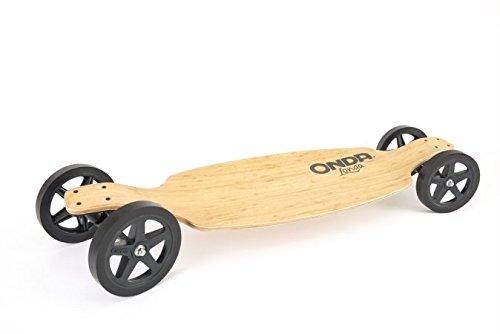 Onda Motion 788581344965 Longa with Poly wheels black (Onda Board compare prices)