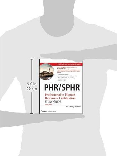 PHR-SPHR Exam Prep Course - ReLearnLMS.com
