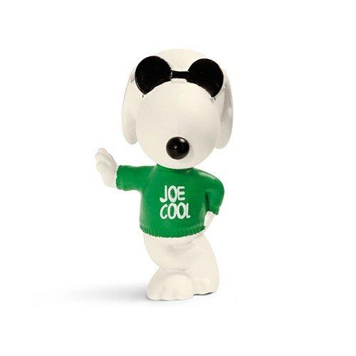 Schleich – Peanuts Joe Cool als Weihnachtsgeschenk