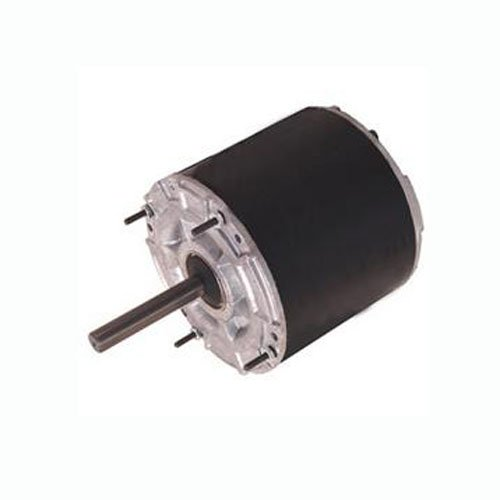5Kcp39Jfv504S - Ge Replacement Condenser Fan Motor 1/4 Hp 208-230 Volt front-281011