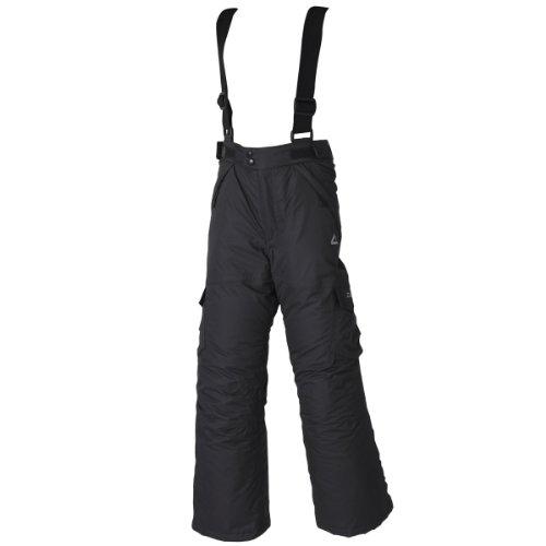 dare2b Switch Over Trousers Ski Hose Kinder schwarz bestellen