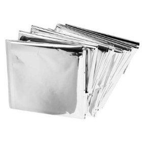 Mylar Blankets Emergency - 84