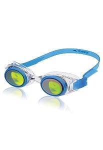 Speedo Kids' Holowonders Swim Goggle, Clear