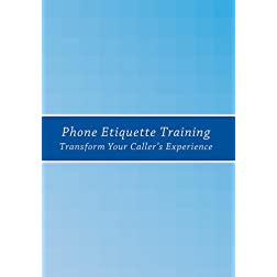 Phone Etiquitte Training