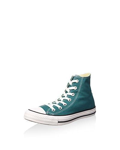 Converse Hightop Sneaker grün