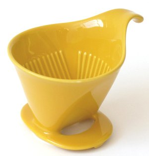 Bee House Ceramic Coffee Dripper