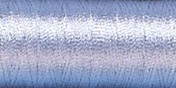 Sulky Rayon Thread 30 Wt King Size 500 Yards Light Sky Blue (1165)