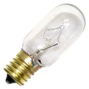 Westinghouse Lighting Corp. 40W, 40T8/IN/MW/CD, 120V, Clear Finish, Microwave Light Bulb