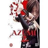 Azumi 2 [DVD]by Aya Ueto