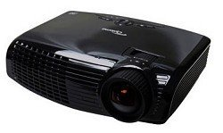 Optoma GT700 3D Game Time Projector