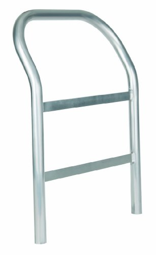 Magline 330163 Handle with Cross Braces Platform Truck, 24