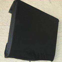 "Universal 52"" Lcd / Plasma Tv Dust Cover Indoor/Outdoor Cream"