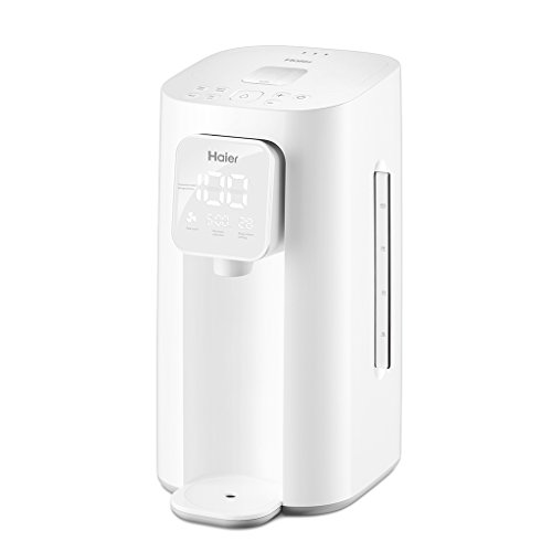 Haier Electric Baby Milk Boiler Thermostat Automatic Milk Maker Machine One Step Milk Warmer Heater Cooler Food Maker Formula Dispensers Mixers (Baby Formula Maker compare prices)
