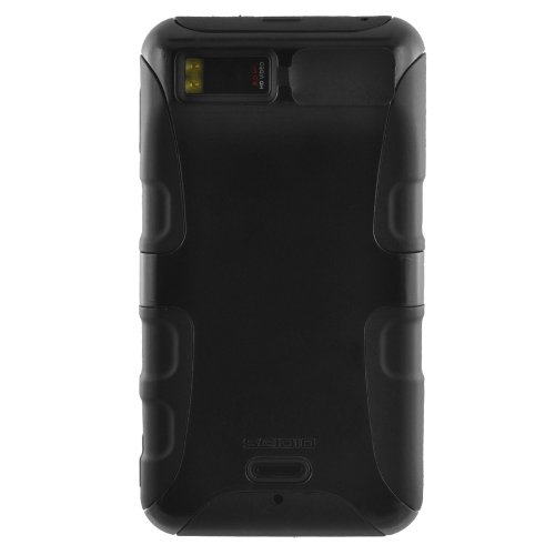 Seidio CONVERT Case Holster Pack Droid X 2 - Front