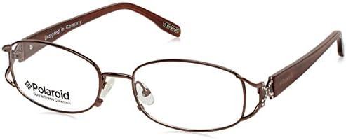 Polaroid Full Rim Eyewear Frame (Brown ) (Q9033C)