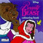 Beauty and the Beast Colouring Book (Disney: Classic Films)