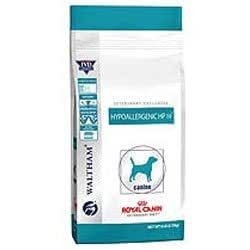 dry pet food royal canin veterinary diet canine hypoallergenic hp 19 dry dog food. Black Bedroom Furniture Sets. Home Design Ideas
